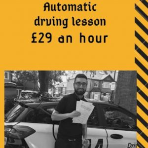 Cabdi's Driving School