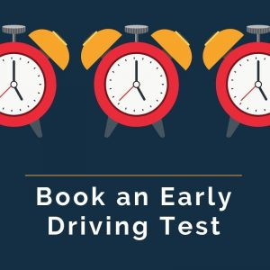 Early Driving Test