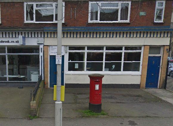 Wanstead Driving Test Centre
