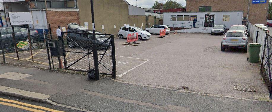Croydon Driving Test Centre